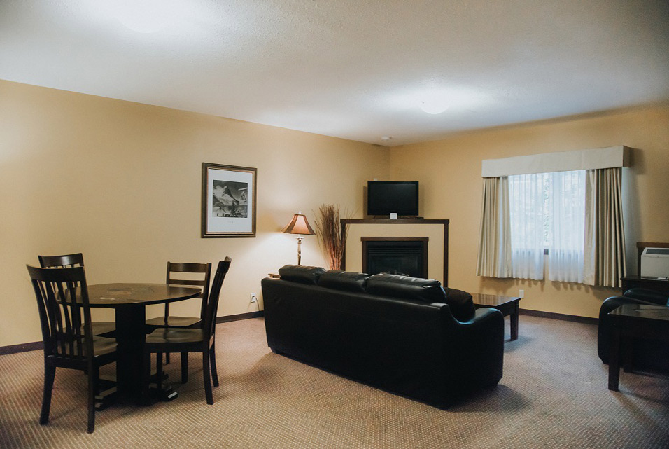 OneBedroom Suite image